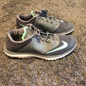 Women's Nike. Size 9.5